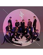 【Amazon.co.jp限定】PROTOSTAR【初回限定盤B】(CD+フォトブックレット)(デカジャケット付)