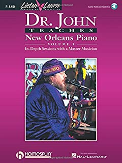 Best new orleans piano players Reviews