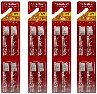 ソラデー3 スペアブラシ ふつう 4セット (計16本)
