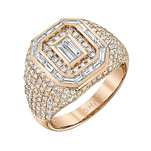 Anillos de piedra de joyería retro para hombres Anillo de acero de titanio Anillo de ópalo dominante para hombres13AJZ2570rosegold