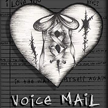 VOICEMAIL (feat. VIZY)