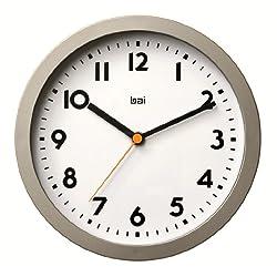 BAI Designer Wall Clock, Landmark