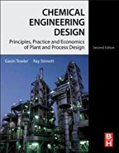Chemical Engineering Design: Principles, Practice and Economics of Plant and Process Design