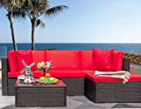 We Furniture Patio Furniture Sets - Best Reviews Guide