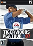 Best Pc Golf Games - Tiger Woods PGA Tour 07 - PC Review