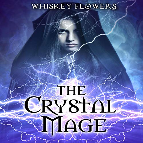 The Crystal Mage cover art