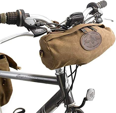 Frost river Sawbill Handlebar Bag Now free Ranking TOP7 shipping Trail