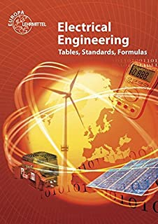 Best electrical engineering tables standards formulas Reviews