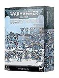 Games Workshop Warhammer 40k Patrouille Space Wolves