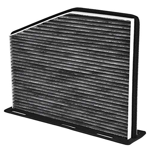 Rumors Auto-Klimaanlage Filter Luftfilter fit for Volkswagen/Magotan/Sagitar/Golf/Passat/Touran/Tiguan/Audi 1K0819644