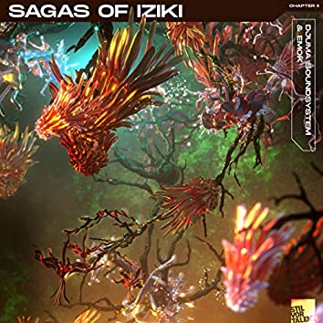 Sagas of Iziki   Chapter 2