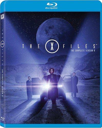 X-Files: The Complete Season 8 [Edizione: Stati Uniti]