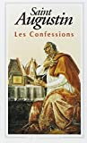 Les confessions by Saint Augustin(1993-01-07) - Editions Flammarion - 07/01/1993