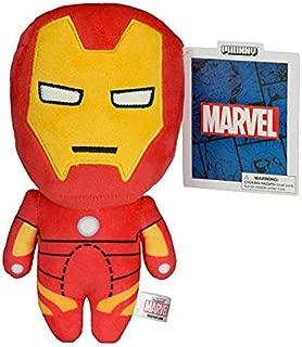 Kidrobot Plush Toy Marvel Phunny Plush - Ironman - 8