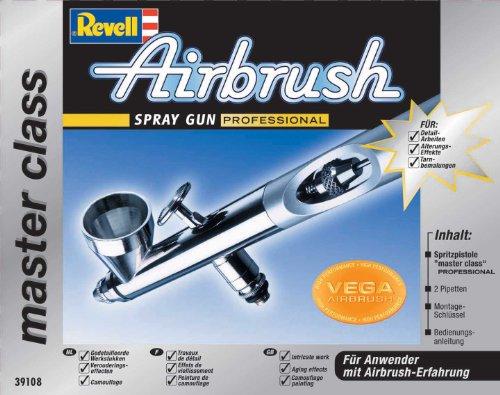 Revell Spray Gun Master Class (Prof.)