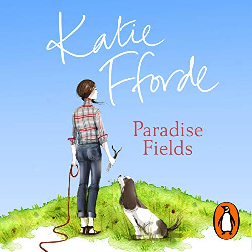 Paradise Fields cover art