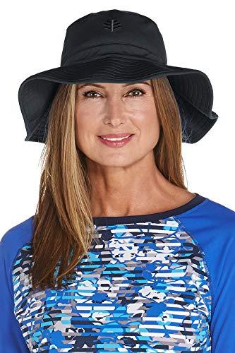 Coolibar Damen Sun Wrap Schutz UPF 50 Plus