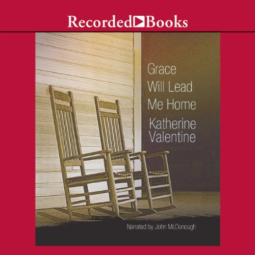 Grace Will Lead Me Home audiobook cover art