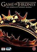 Game of Thrones Saison 2 DVD