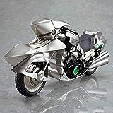 POIUYT Action-Figur Fate Zero-Saber Saskatchewan Motorrad Lokomotive Spielzeug-Modell