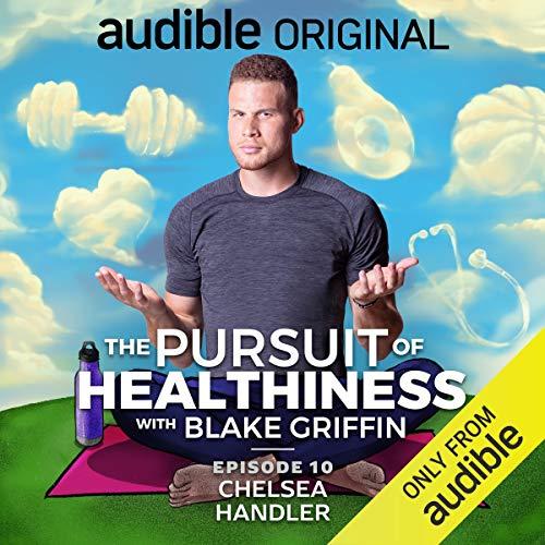 Episode 10: Chelsea Handler  By  cover art