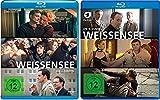 Weissensee Staffel 3+4 [Blu-ray]