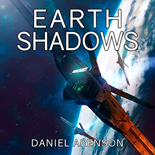 Earth Shadows cover art
