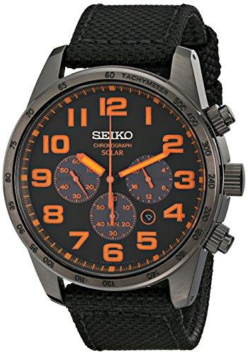 Seiko Montres Bracelet SSC233P9