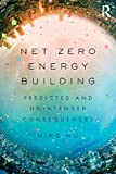 Net Zero Energy Building: Predicted and Unintended Consequences - Ming (University of Maryland, USA) Hu