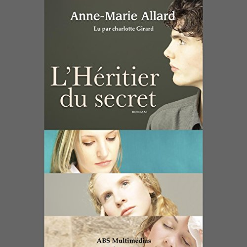 L'Héritier du secret audiobook cover art