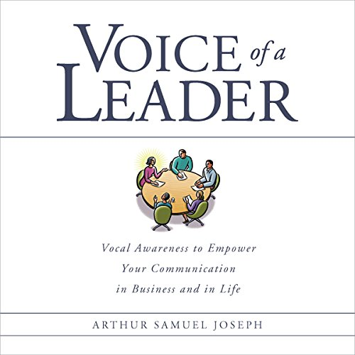 Voice of a Leader cover art