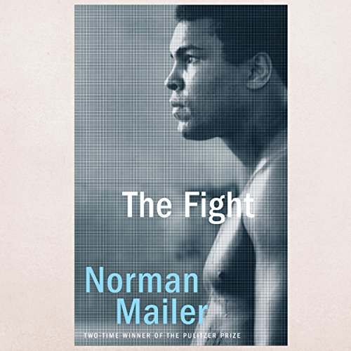 The Fight cover art