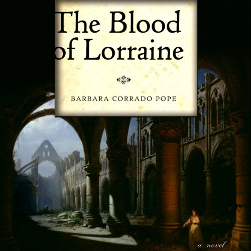 『The Blood of Lorraine』のカバーアート