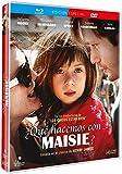 ¿Que hacemos con Maisie? [Blu-ray]