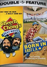 Cheech and Chong's Next Movie / Born in East L.A. Double Feature