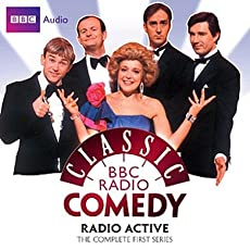 Radio Active - The Complete First Series