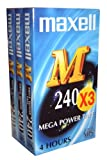Maxell E 240 M VHS Normal -