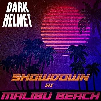 Showdown at Malibu Beach