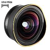 SHIFTCAM ShiftCam 2.0 プロ 12mm非球面超広角レンズ PRO10AUW