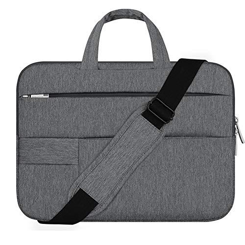 No logo Diommest Multifunktions-Laptop-Tasche, stilvolle Mehrfarben-Computer-Einkaufstasche, tragbare Laptop-Umhängetasche, lässige Reise-Umhängetasche Leistungsstarke Handstaubsauger