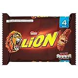 Lion Milk Chocolate Bar Multipac...