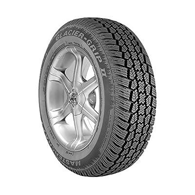 Mastercraft Glacier Grip II Winter Radial Tire - 185/60R15 84T