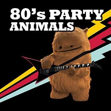 80s Party Animals