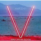 V - ジャパン・スペシャル・エディション(期間限定盤)