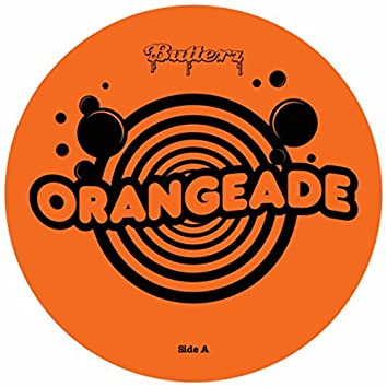 Orangeade EP