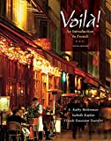 Voila!: An Introduction to French (World Languages)