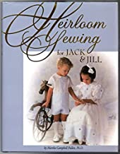Best heirloom sewing for jack and jill Reviews