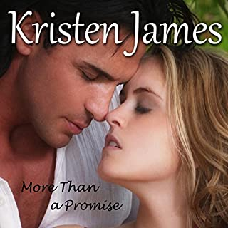 More Than a Promise audiobook cover art