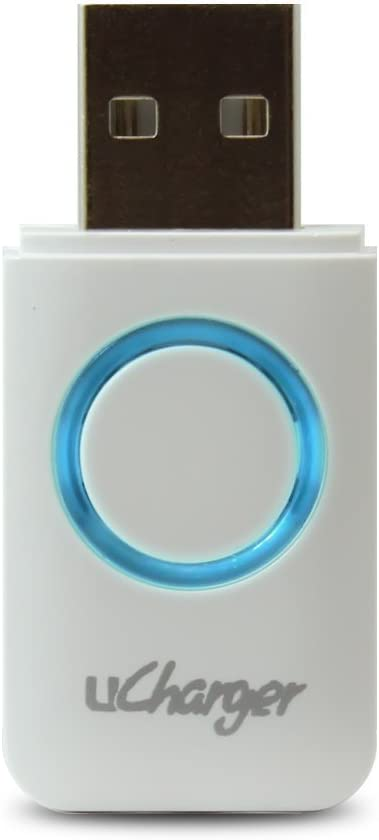 uCharger Hi-Speed Max 68% OFF USB Indianapolis Mall Charging Computer Ports for Adaptor