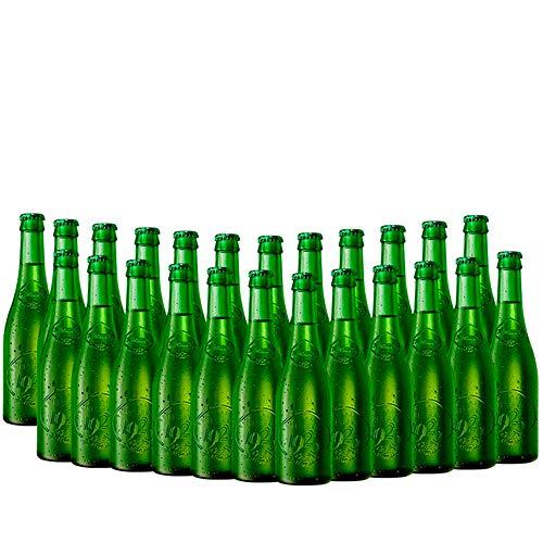 Alhambra Reserva 1925 Cerveza Premium Extra Lager, 6.4% de Volumen de Alcohol (EINWEG 24x33cl) (Pack 24 Flaschen) Beer, Sor, Ol, Cerveza, Piwo, Olut, Biere, пиво, biere der welt, bier set